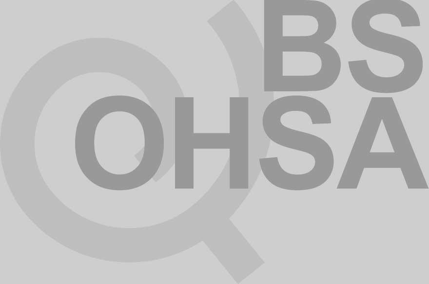 Siqura - BS OHSAS 18001:2007